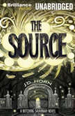 The Source, J. D. Horn