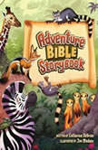 Adventure Bible Storybook, Catherine DeVries