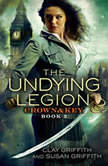 The Undying Legion: Crown & Key, Clay Griffith