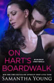 On Hart's Boardwalk, Samantha Young