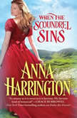 When the Scoundrel Sins, Anna Harrington