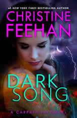 Dark Song, Christine Feehan