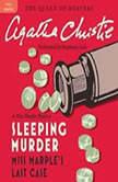Sleeping Murder Miss Marple's Last Case, Agatha Christie