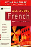 All-Audio French, Living Language