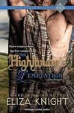 The Highlander's Temptation, Eliza Knight