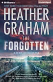 The Forgotten, Heather Graham