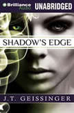 Shadow's Edge, J. T. Geissinger