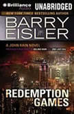 Redemption Games, Barry Eisler
