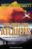 The Hunt for Atlantis, Andy McDermott