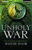 Unholy War, David Hair