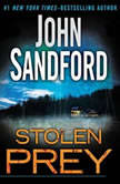 Stolen Prey, John Sandford