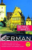 Behind the Wheel - German 1 Volume Three of the Ender Quartet, Behind the Wheel
