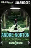 Web of the Witch World, Andre Norton