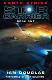 Center of Gravity Star Carrier: Book Two, Ian Douglas