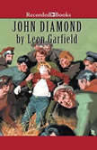 John Diamond, Leon Garfield