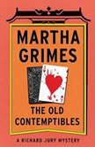 The Old Contemptibles, Martha Grimes