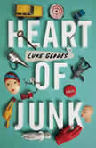 Heart of Junk, Luke Geddes