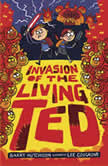Invasion of the Living Ted, Barry Hutchison