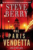 The Paris Vendetta, Steve Berry