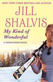 My Kind of Wonderful, Jill Shalvis