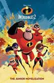 Incredibles 2, Disney Book Group