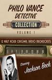 Philo Vance, Detective, Collection 1, Black Eye Entertainment