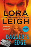 Dagger's Edge A Brute Force Novel, Lora Leigh