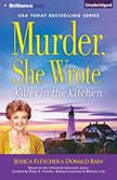 Murder, She Wrote: Killer in the Kitchen, Jessica Fletcher