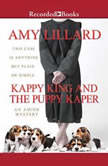 Kappy King and the Puppy Kaper, Amy Lillard