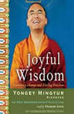 Joyful Wisdom Embracing Change and Finding Freedom, Yongey Mingyur Rinpoche