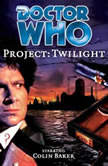 Doctor Who - Project: Twilight, Mark Wright