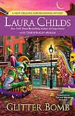 Glitter Bomb, Laura Childs
