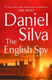 The English Spy, Daniel Silva
