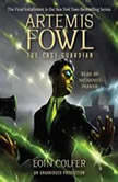 Artemis Fowl 8: The Last Guardian, Eoin Colfer
