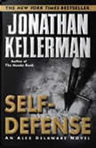 Self-Defense An Alex Delaware Novel, Jonathan Kellerman