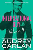 International Guy: Madrid, Rio, Los Angeles, Audrey Carlan