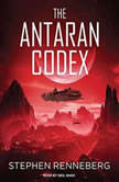 The Antaran Codex, Stephen Renneberg