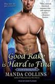 A Good Rake Is Hard to Find, Manda Collins