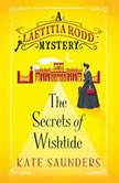Secrets of Wishtide, The, Kate Saunders