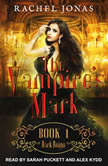 The Vampire's Mark 1 Dark Reign, Rachel Jonas