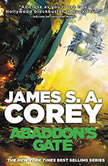 Abaddon's Gate, James S. A. Corey