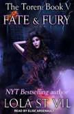 The Toren Fate & Fury, Lola StVil
