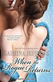 When the Rogue Returns, Sabrina Jeffries