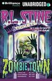 Zombie Town, R.L. Stine
