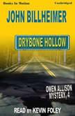 Drybone Hollow, John Billheimer