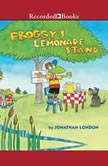 Froggy's Lemonade Stand, Frank Remkiewicz