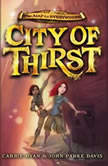 City of Thirst, Carrie Ryan