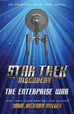 Star Trek: Discovery: The Enterprise War, John Jackson Miller