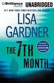 The 7th Month, Lisa Gardner