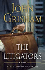 The Litigators, John Grisham